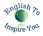 English to inspire you